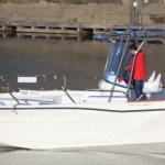 Ocqueteau Ostrea increases the range with a new fishing boat